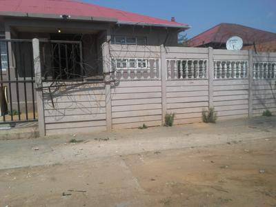 Property For Sale in Turffontein, Johannesburg